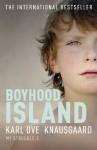 Boyhood Island (My Struggle 3) - Karl Ove Knausgård, Don Bartlett