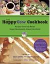 The HappyCow Cookbook: Recipes from Top-Rated Vegan Restaurants around the World - Eric Brent, Glen Merzer