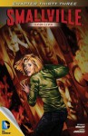 Smallville: Haunted, Part 7 - Bryan Q. Miller, Jorge Jimenez, Carrie Strachan, Cat Staggs