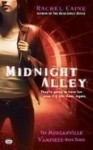 Midnight Alley (The Morganville Vampires) - Rachel Caine