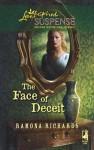 The Face of Deceit - Ramona Richards