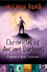 Chronicles of Ancient Darkness Complete eBook Collection - Michelle Paver