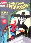 The Amazing Spider-Man: The Saga of the Alien Costume - Tom DeFalco, Roger Stern, Ron Frenz, Rick Leonardi