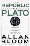 The Republic Of Plato: Second Edition - Plato, Allan Bloom