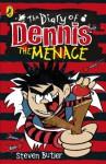 The Diary of Dennis the Menace - Steven Butler