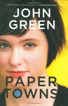 Paper Towns (Preloaded Digital Audio Player) - John Green, Dan John Miller
