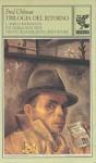 Trilogia Del Ritorno - Fred Uhlman, Bruno Armando, E. Bona