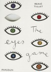 The Eyes Game - Hervé Tullet
