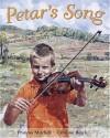 Petar's Song - Pratima Mitchell, Caroline Binch