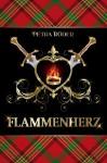 Flammenherz - Petra Röder