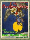 The Bedtime Story Book: The Adventures of Danny Meadow Mouse (Children's Stories for Bedtime & Young Readers) - Thornton W. Burgess, Harrison Cady