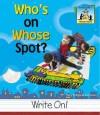 Who's on Whose Spot? - Mary Elizabeth Salzmann