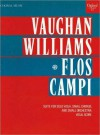 Flos Campi: Vocal Score - Ralph Vaughan Williams