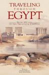 Traveling Through Egypt - Deborah Manley, Sahar Abdel-Hakim