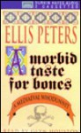 A Morbid Taste for Bones - Ellis Peters, Glyn Houston
