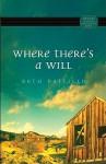 Where There's a Will - Beth Pattillo