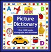 Picture Dictionary - Jennifer Boudart, Lisa Harkrader, Brian Conway