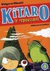 Kitaro le repoussant, tome 4 - Shigeru Mizuki