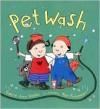 Pet Wash - Dayle Ann Dodds