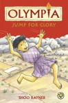 Jump for Glory - Shoo Rayner