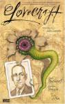 Lovecraft - Hans Rodionoff, Keith Giffen, Enrique Breccia