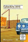 Cyberarts [With CDROM] - Hatje Cantz Publishers, Christine Sch, Gerfried Stocker