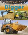 Digger. Annabel Savery - Annabel Savery