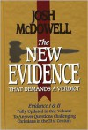 The New Evidence That Demands A Verdict Fully Updated To Answer The Questions Challenging Christians Today - Josh McDowell