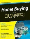 Home Buying for Dummies - Eric Tyson, Ray Brown