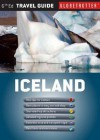 Globetrotter Guide Iceland - Rowland Mead