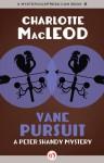 Vane Pursuit - Charlotte MacLeod