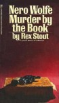 Murder By the Book - Rex Stout