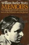 William Butler Yeats Memoirs - Denis Donoghue