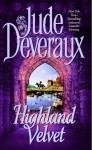 Highland Velvet - Jude Deveraux