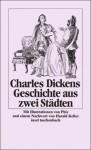 Geschichte aus zwei Städten - Charles Dickens, Phiz
