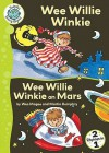 Wee Willie Winkie - Wes Magee, Martin Remphry
