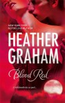 Blood Red - Heather Graham