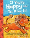 If You're Happy and You Know It! (Board Book) - Jane Cabrera