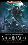 Necromancer - Jonathan Green