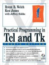 Practical Programming in Tcl and Tk (4th Edition) - Brent Welch, Ken Jones