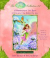 Disney Fairies Collection #4: A Masterpiece for Bess, Prilla and the Butterfly Lie - Lara Bergen, Kitty Richards