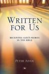 Written For Us - Peter Adam