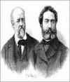 The Dean's Watch - Erckmann-Chatrian, Émile Erckmann, Alexandre Chatrian