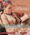 81 Famous Poems - Various, Nancy Wickwire, Bramwell Fletcher, Alexander Scourby