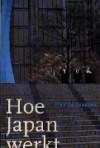 Hoe Japan Werkt - Elbrich Fennema