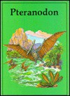 Pteranodon - Ron Wilson, Doreen Edwards (Illustrator)