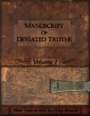 Manuscript Of Deviated Truths, Volume I - Doug Rinaldi