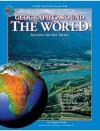 Geography Around the World, Grades 5 - 8 - Margaret Parrish