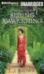 Spring Awakening - T J Brown, Sarah Coomes