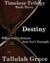 Destiny - Tallulah Grace